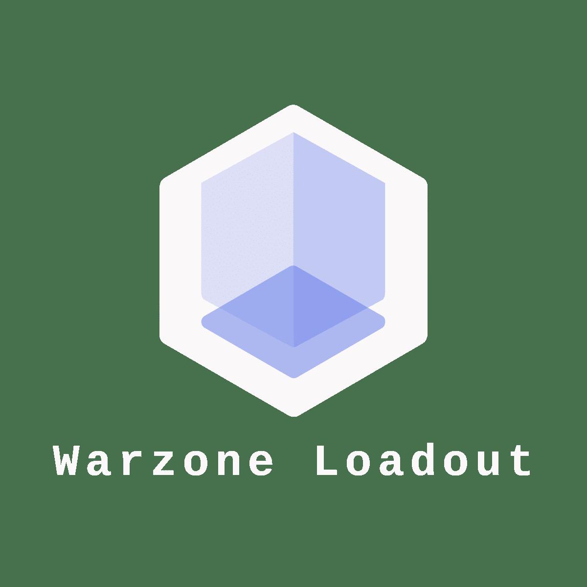 Warzone Loadout Logo